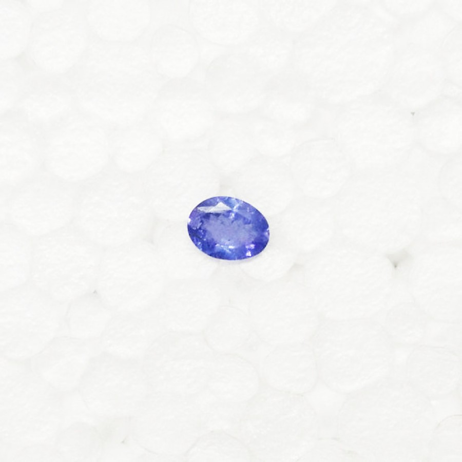 il quality ct oval aaa size index exclusive gemstone loose weight mm tanzanite natural faceted