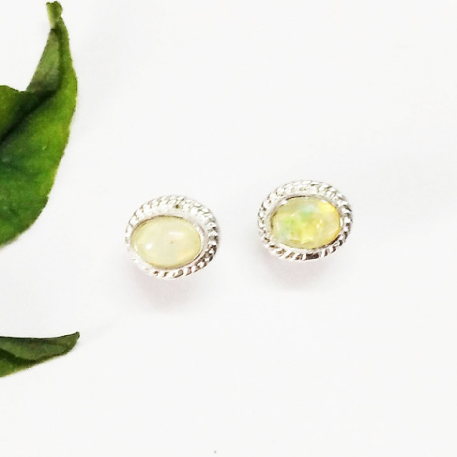 earrings ware jewels jewelers stud birthstone lali round sapphire september